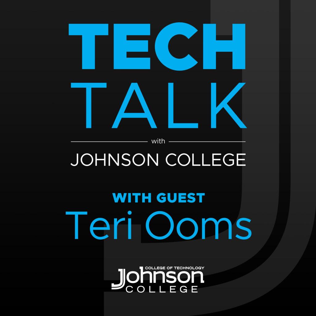 tech talk terry ooms